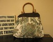 Lisa bag- Handle bag