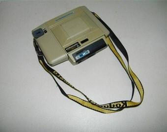 Vintage Kodak PartyStar Kodamatic Instant Camera 8857