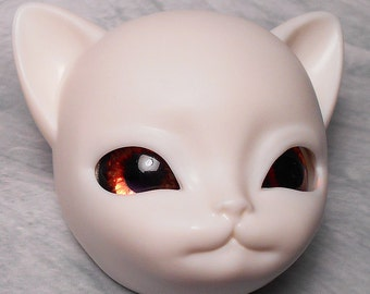 Doll irises 16mm Metallic color Copper Mystique