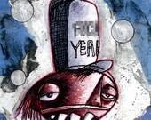 F*** Yeah