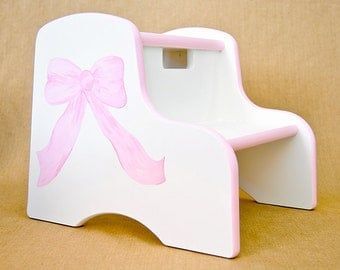 bow step stool
