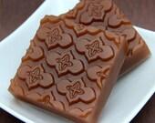 Spiced Mahogany Soap for Men