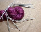 Circular Knitting Needles - Lot of 4 32 inch / 80 cm length