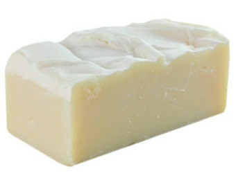 Purity Goat Milk Soap
