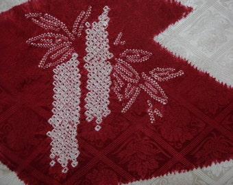 Vintage obi 4002, Nagoya, woven obi, Japanese obi, kimono, japanese, silk, haori japanese, silk kimono, japanese kimono