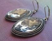 Diamond Mine Earrings