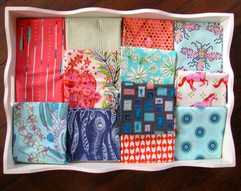 40X56 Cotton & Steel Quilt Made to Order