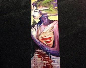 The Colossi 6 - bookmark