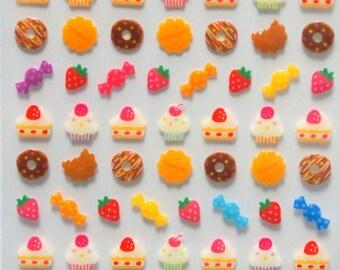Deco Sticker  Sweets SB4