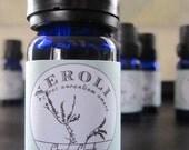 Neroli Essential Oil - Organic