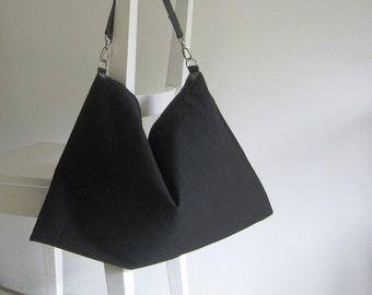2 Shoulder Bags in One