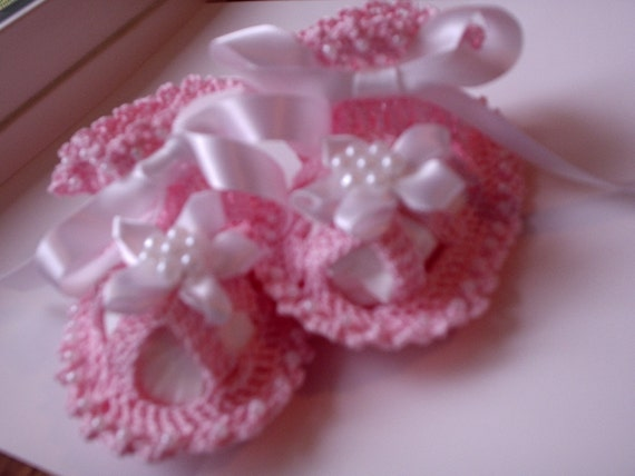 Free Crochet Pattern Baby Boy Vest : Sale 2 Crochet Patterns 14-A Beaded Slippers crochet Booties