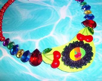 Jewel Jubilee Necklace