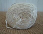 Undyed Natural Bamboo yarn