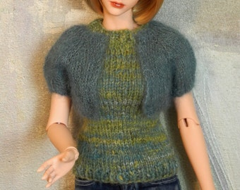 SID SD16 BJD sweater set Kerry Dance