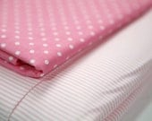 Duvet cover -Custom made to order - Basic collection - Choose your fabrics for each side
