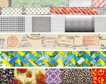 mt limited edition washi masking tape - volume 2 -