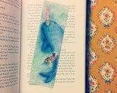 Canvas Bookmark