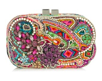 The One of a Kind Clutch Example
