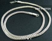 """Custom order-18"""" chain for mjohnson1530"""
