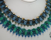 Quimby Necklace Pattern
