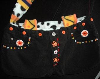 Bettinelli bluejean purse 4