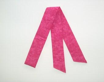 Neck Cooler, Pink