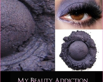 Mineral Eye Shadow 'Anarchy'