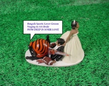 african american football wedding cake toppers popular items for nfl cake topper on etsy 10595