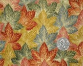 """Hoffman Windsor Collection Autumn Leaves 33.5"""" x 41"""""""