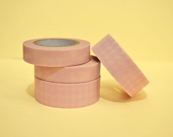 Pink Washi Set (SC-126)