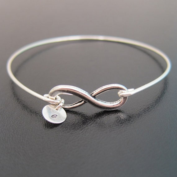 Silver bracelet for girlfriend