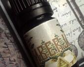 Lumberjack- 5mL Perfume Oil