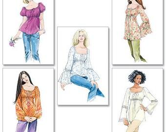McCall's Skirts, Top, Slacks Patterns SALE