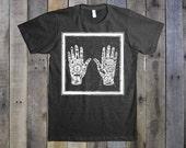 Tattooed Hands T-shirt