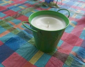 Citronella Candle - 13 ounces - OOAK
