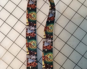Wizard of Oz Lanyard