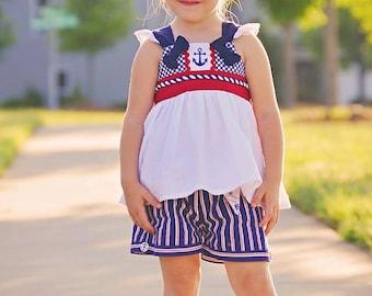 Girls Dress Pattern, PDF, Girls Dress Pattern, Matilda Jane Pattern, Knot Dress, Persnickety Pattern, Girls Top Pattern
