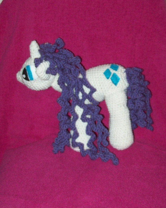 Rarity Unicorn