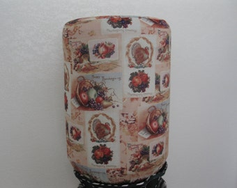 Holiday Bottle Decor- 5 gallon Standard Size-Cooler Cover
