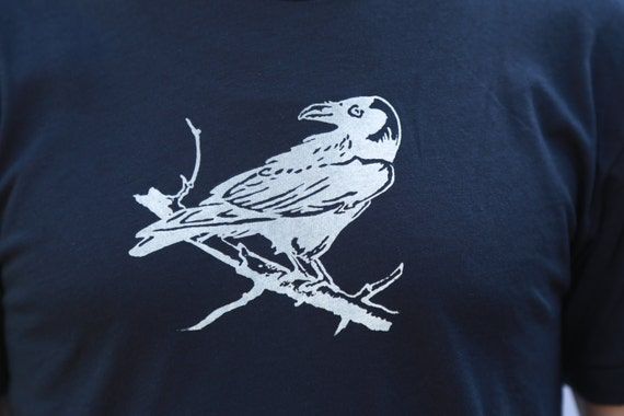Crow Medicine T-Shirt