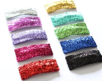 sparkle snaps choose 3-10 colors available!