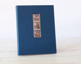Photo Booth Guest Book Album by Claire Magnolia