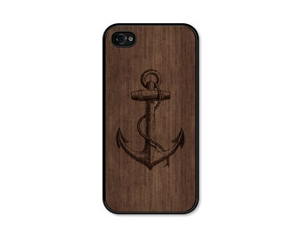 Nautical Phone Case Samsung Galaxy S7 Case Boyfriend Gift Wood Phone Case Husband Gift iPhone 6 Case iPhone 6 Plus Case iPhone 6s Case