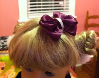 Ribbon Hair-bow