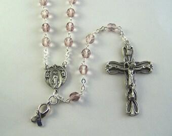 Rett Syndrome Awareness Rosary