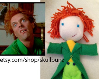 DROP DEAD Fred Doll