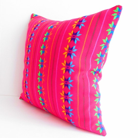 HLPPC Cushion Cover Beautiful Women With Colorful Flowers Pillowcase 17 x 17 Inches Woven Pillow Covers Cotton Linen Home Decor Cushion Cover for Sofa (A2) out of 5 stars 49 $Reviews: 8.