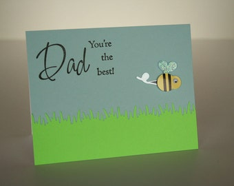 Father's Day Card- Landscape