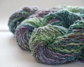 MOONLIGHT Cotton Linen yarn 100gr/3.5oz.